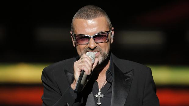 Muere George Michael