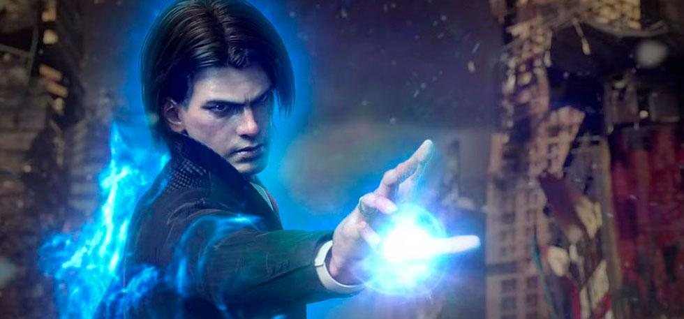 Phantom Dust Para Xbox One Y Pc Consigue Gratis El Titulo
