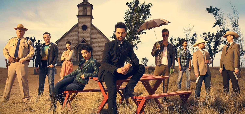 Preacher (Predicador) - Crítica de la temporada 1 de la tv-serie