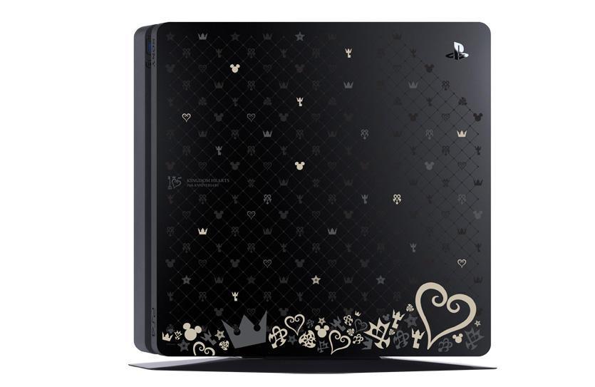 PS4 Kingdom Hearts 15 Aniversario