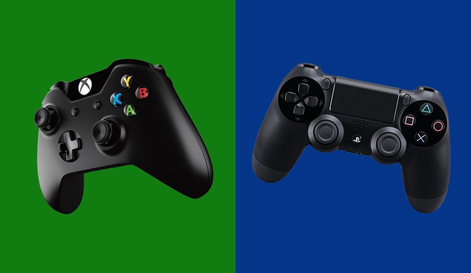 PS4 y Xbox One ventas