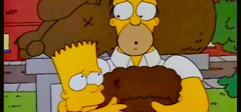 Los Simpson 01x08