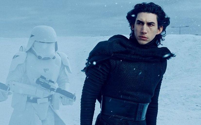 Disney censuró una broma de Star Wars en Ralph rompe Internet