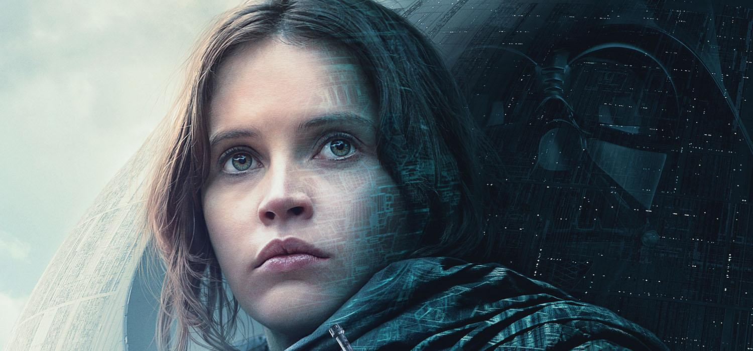 Rogue One ha cambiado la manera de hacer y ver star wars