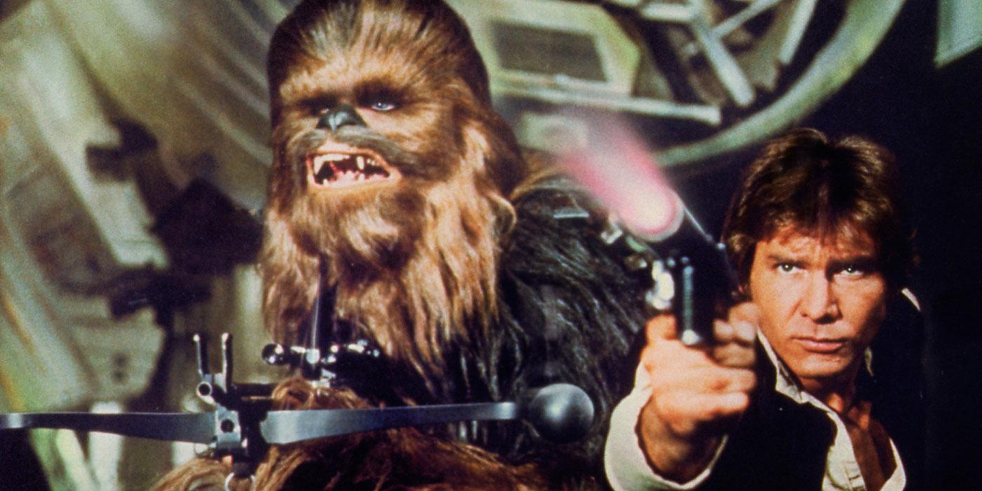 Star Wars VIII y spin-off Han Solo