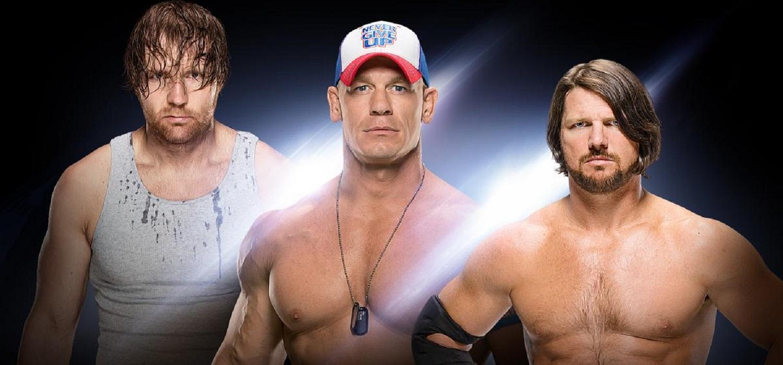 WWE - Reglas secretas