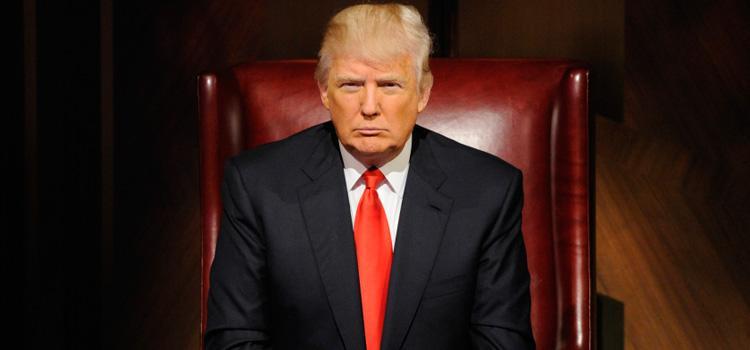Donald Trump, NBC