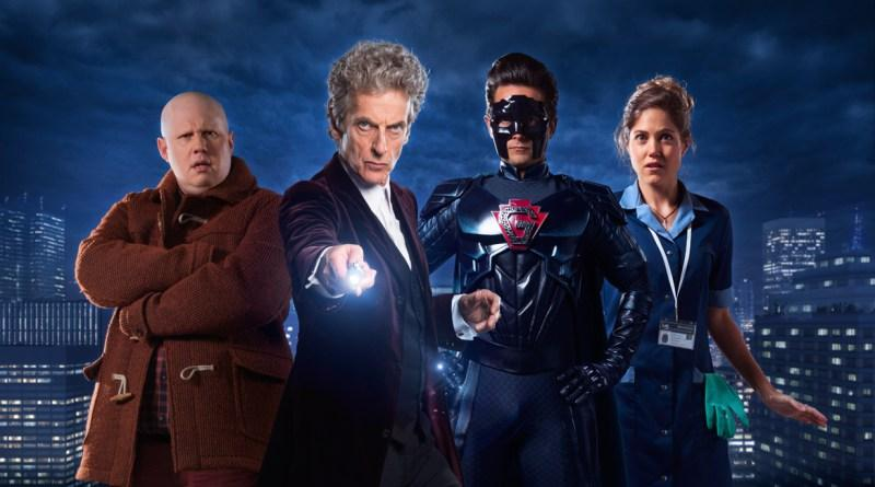 Dr Who Dr Mysterio