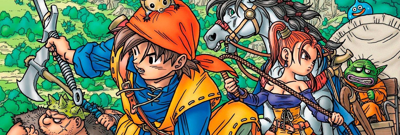 Dragon Quest VIII: El periplo del Rey Maldito