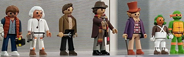 Funko Playmobil