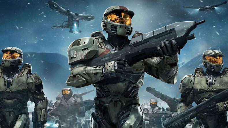 Halo Wars definitive