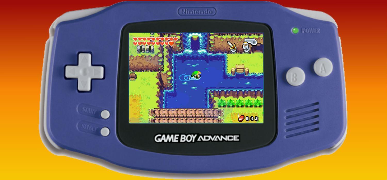 Consolas Portatiles De La Historia De Gba A Nintendo Switch