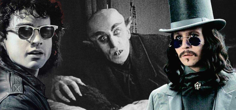 las mejores pelculas de vampiros drcula jvenes ocultos
