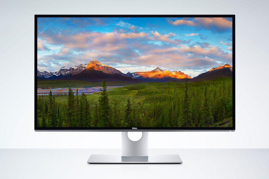 Monitor 8K de Dell PC