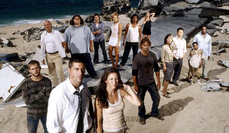 El final de Perdidos (Lost) se adelantó pese a la negativa de ABC ...