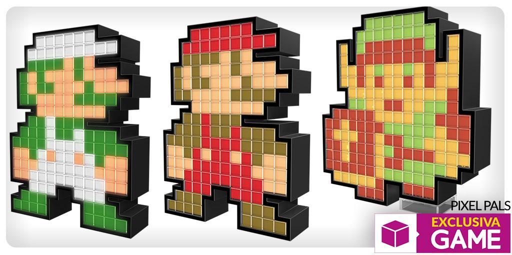 Pixel Pals GAME