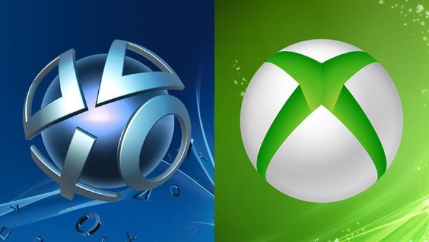 PS Plus y Xbox Live Gold superan los 3.000 millones de dolares en 2016