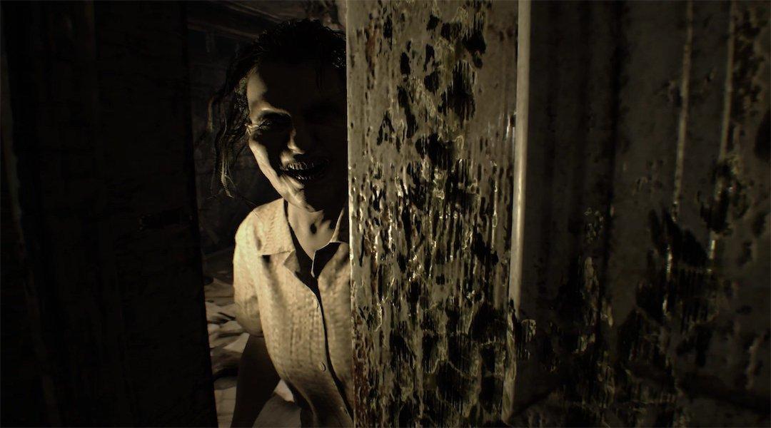 Guia Y Trucos De Resident Evil 7 Como Matar A Marguerite Baker