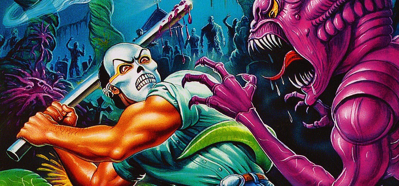 Juegos De Terror En 16 Bit Super Nintendo Y Sega Megadrive
