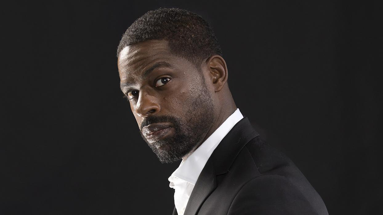 Sterling K. Brown en Black Panther