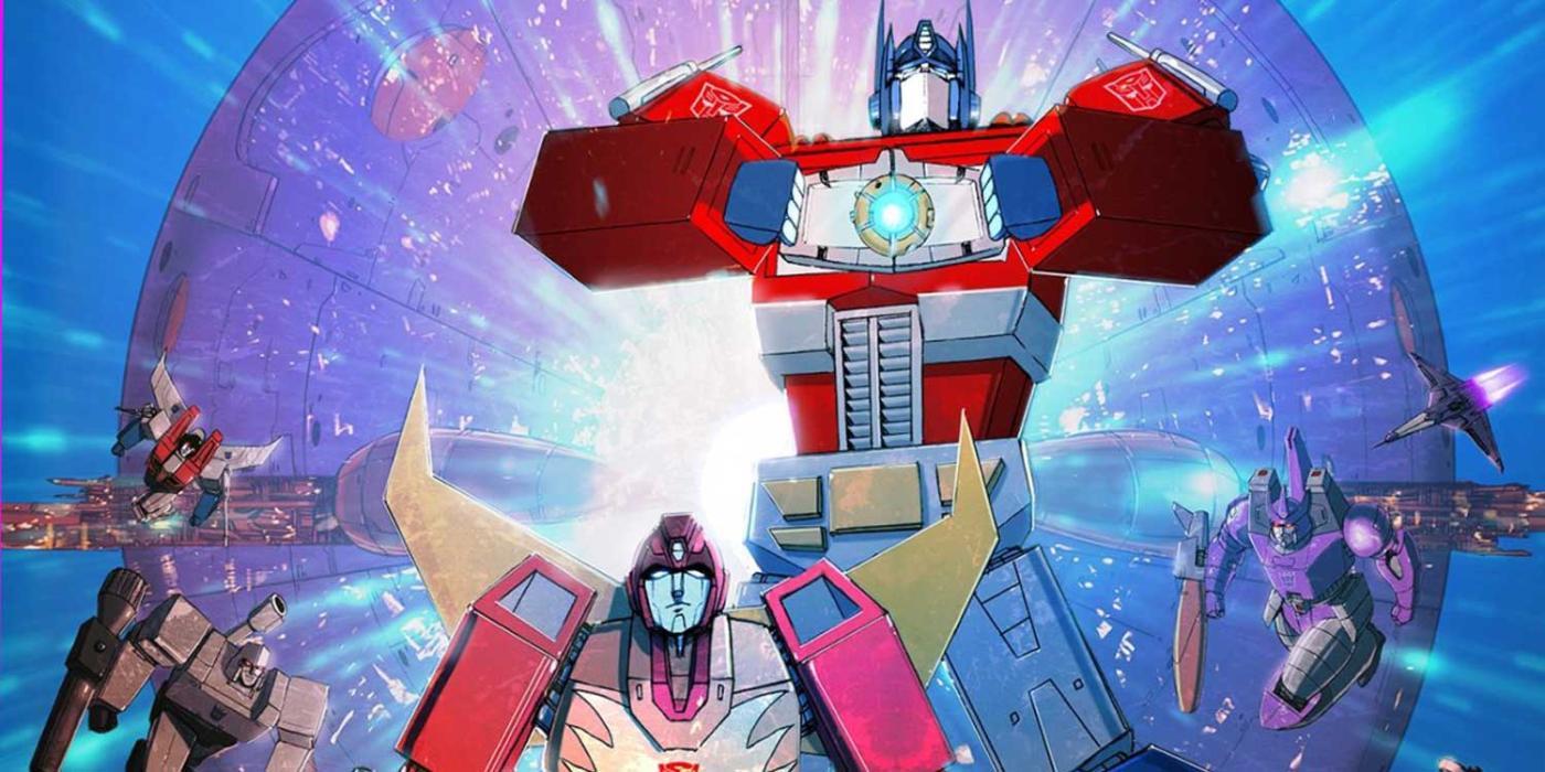 Transformers - ¿Cómo acabó la serie de dibujos animados?