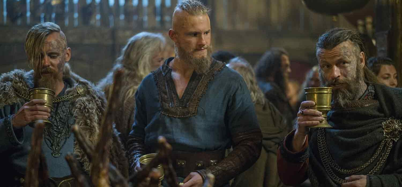 Vikings 4x12