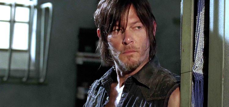 Daryl, Dixon, Norman Reedus