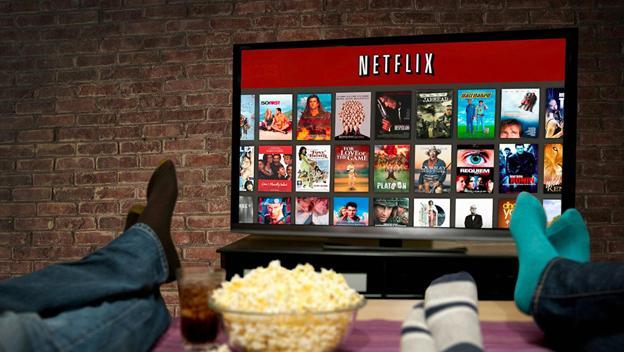 Cambios catálogo Netflix
