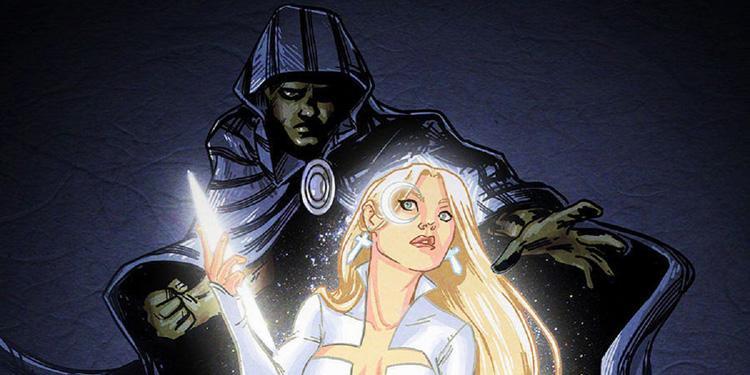 Marvel's Cloak and Dagger, serie, ABC
