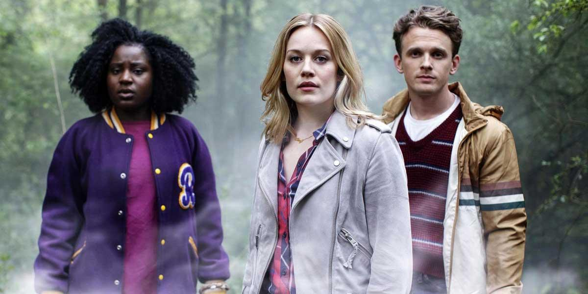 Crazyhead, temporada 1 - Crítica de la serie de Netflix
