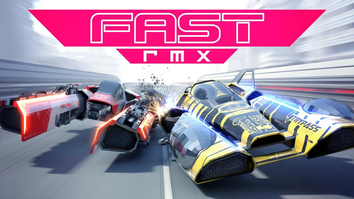 Fast RMX para Nintendo Switch