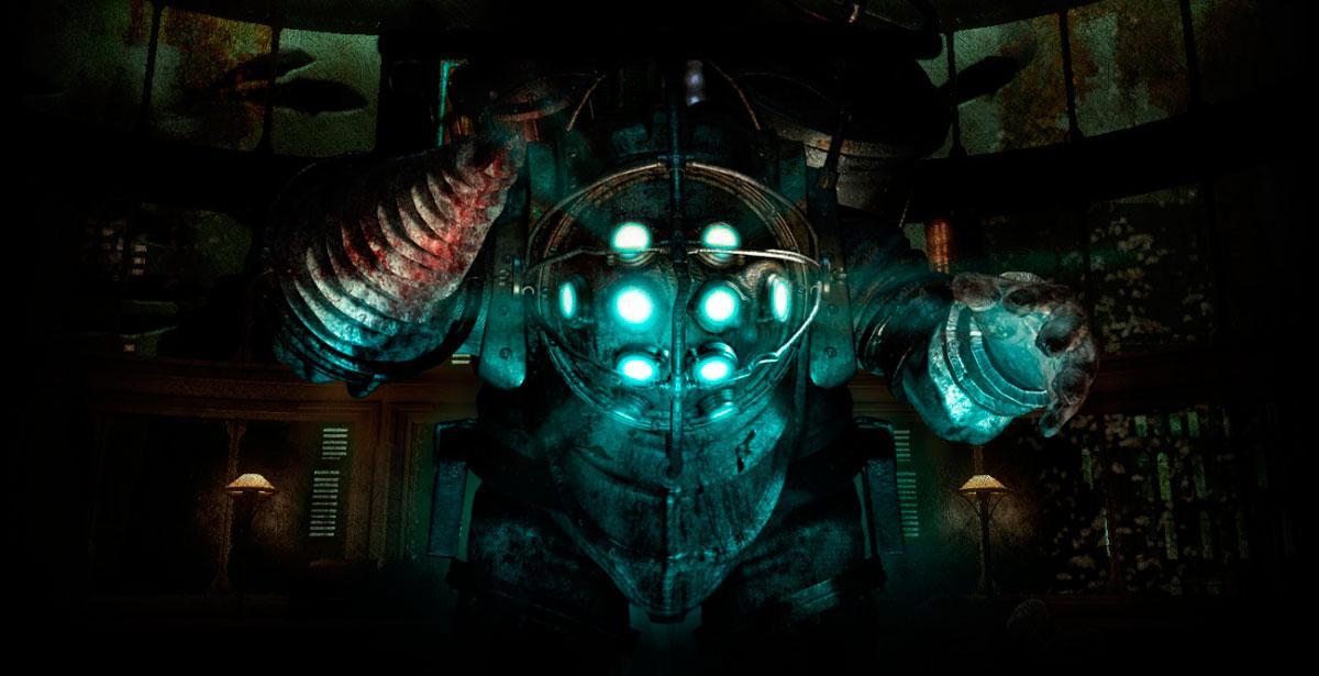Gore Verbinski ha contado en Reddit la verdadera razón por la que no hizo la adaptación cinematográfica del videojuego Bioshock, desarrollado por Irrational Games.