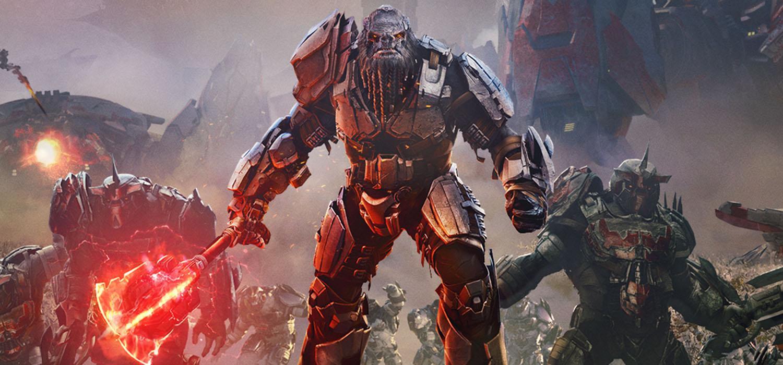 Análisis de Halo Wars 2 - Estrategia para Xbox One y PC