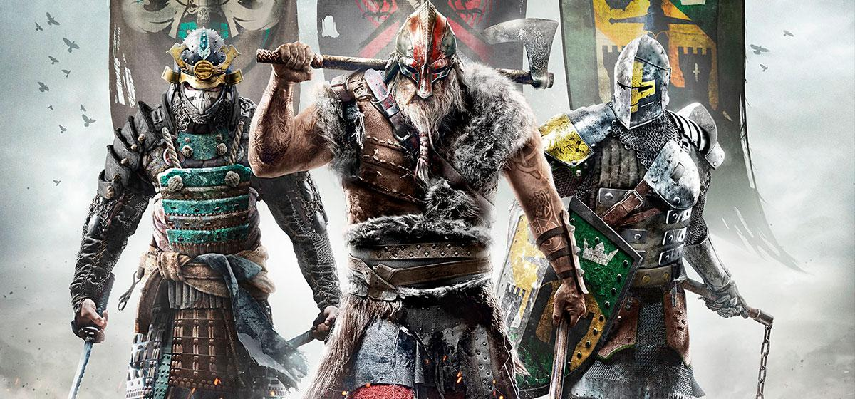 For Honor Analisis Del Juego De Accion Medieval De Ubisoft