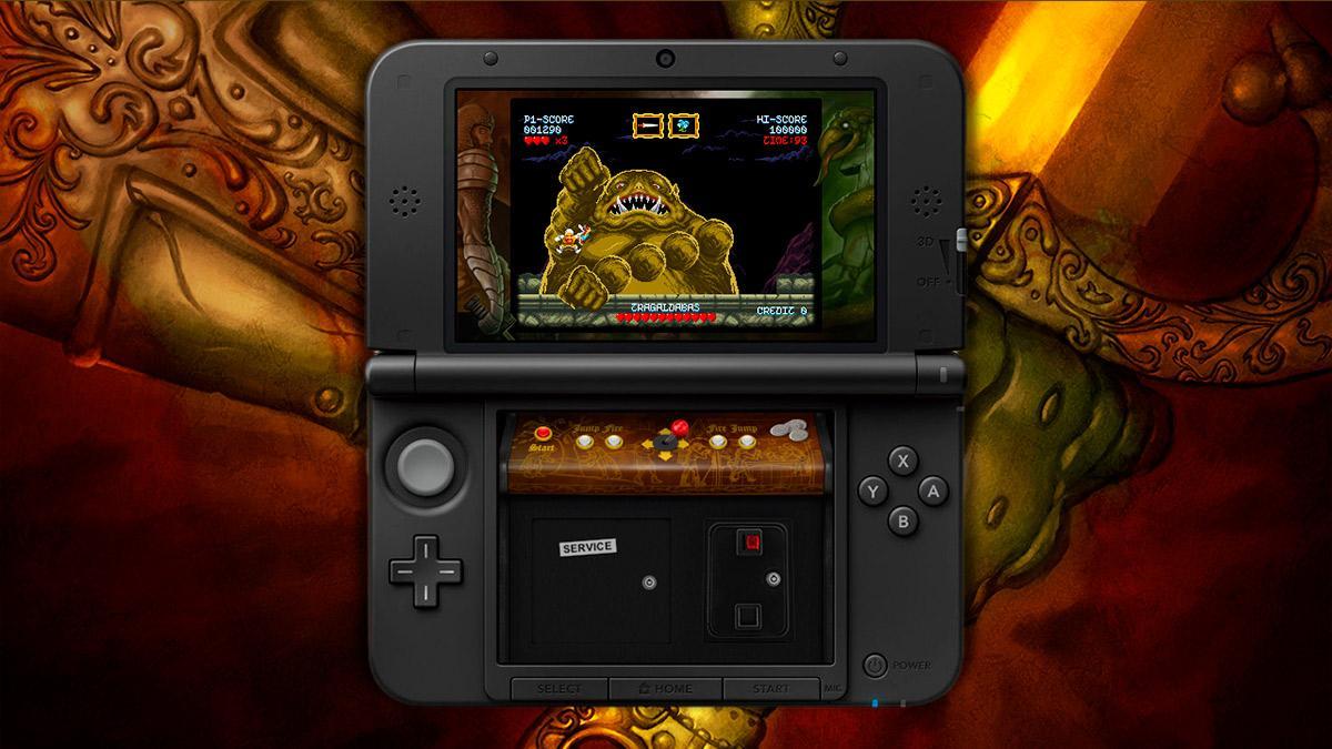 Maldita Castilla EX (Nintendo 3DS)
