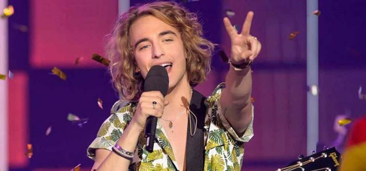 Eurovisión 2017