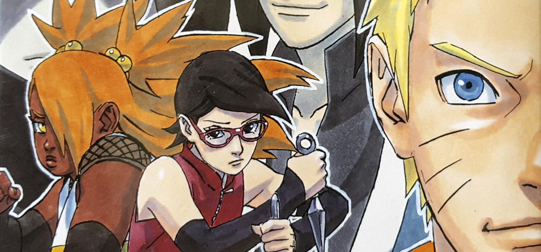 Naruto Historia especial