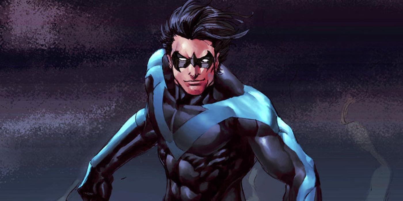 Nightwing - ¿Quién es el héroe de la nueva película de Warner y DC?