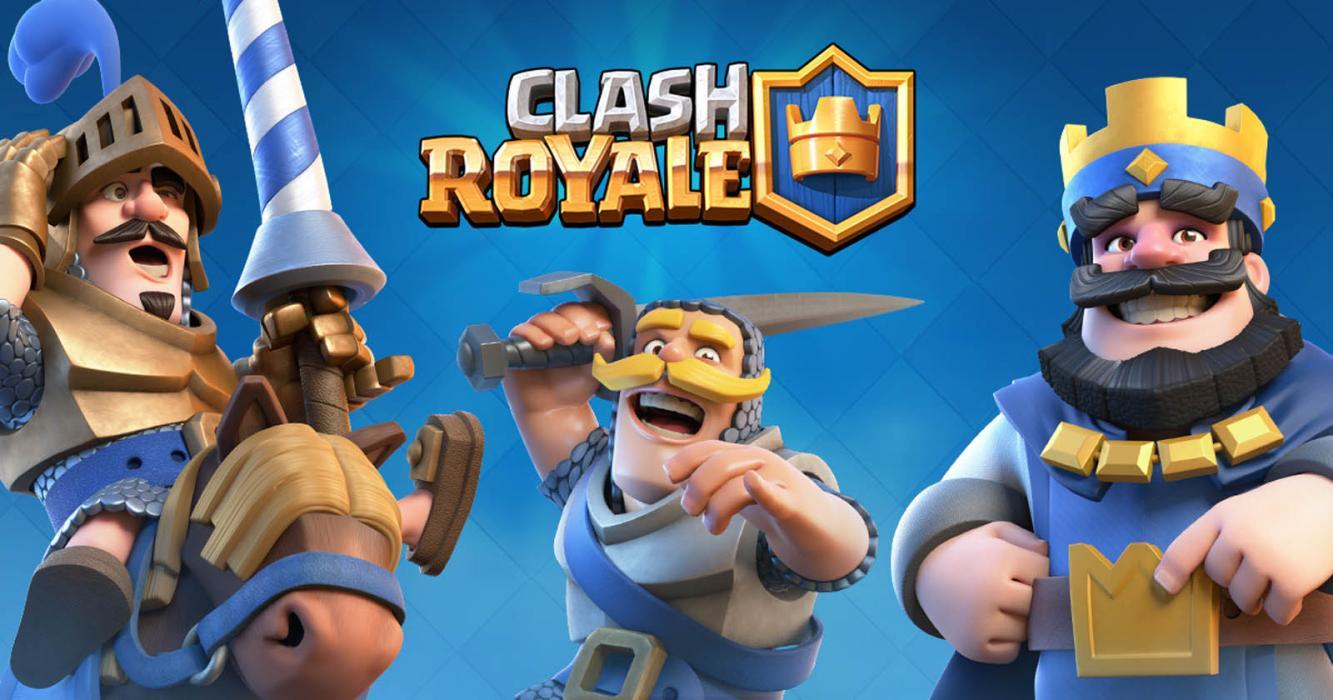 Clash Royale Gemas Cofres Oro Y Cómo Subir De Nivel Rápido