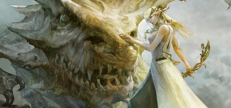 Project Prelude Rune - Nuevo RPG de Square Enix anunciado