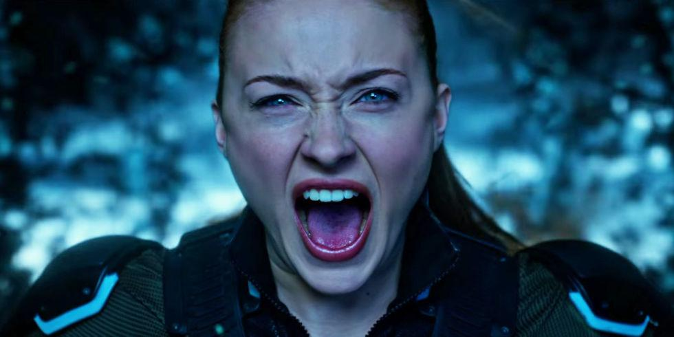 Sophie Turner será Jean Grey en X-Men: Supernova