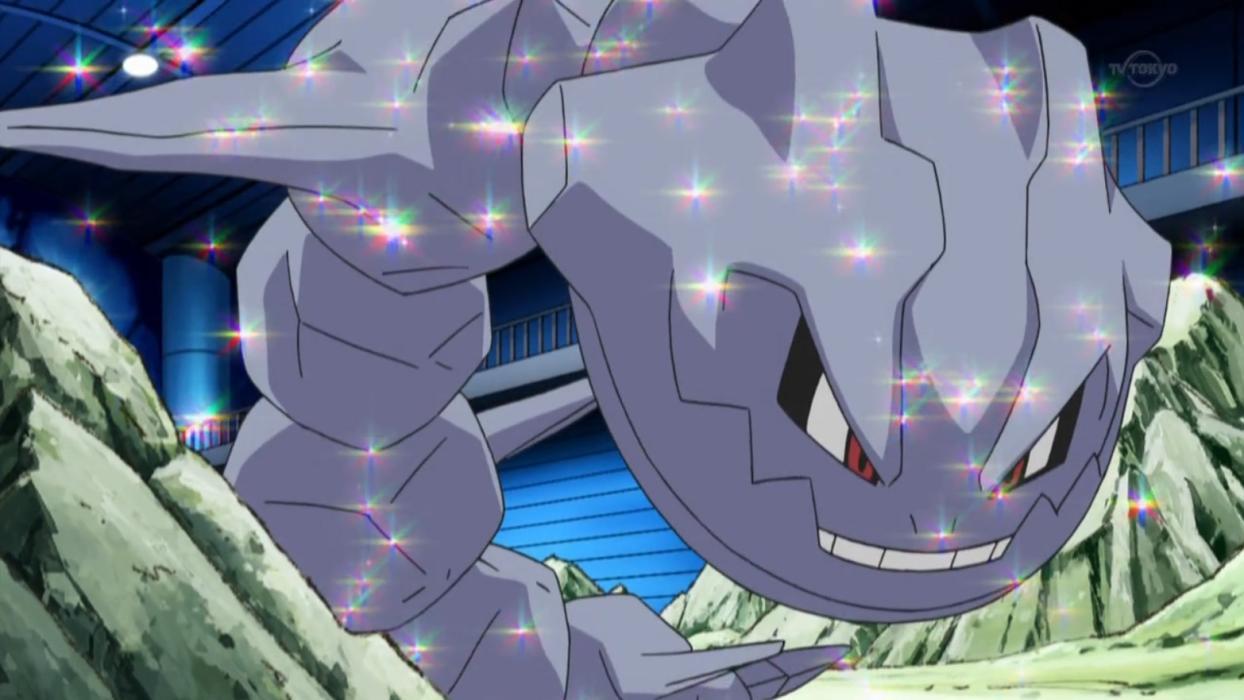 Pokémon GO - Cómo evolucionar Onix en Steelix con la segunda ...