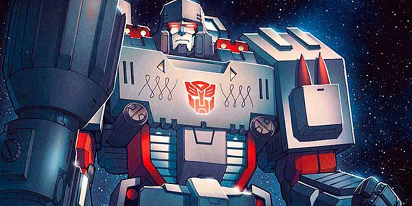 Transformers More Than Meets the Eye: El Amanecer de los Autobots