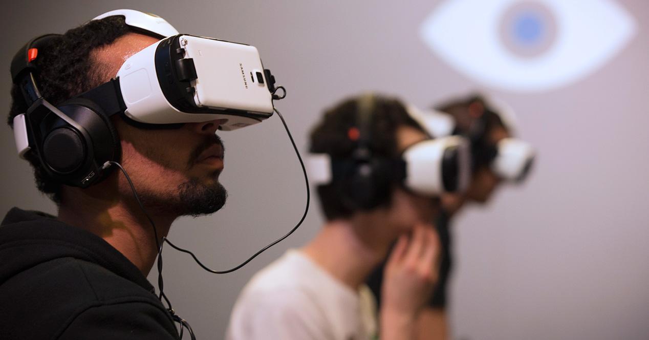Videojuegos Espanoles Para La Realidad Virtual En Ps4 Pc Y Movil