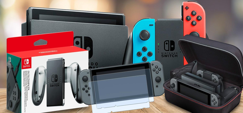 Los Mejores Juegos De Nintendo Switch Para Dos Jugadores