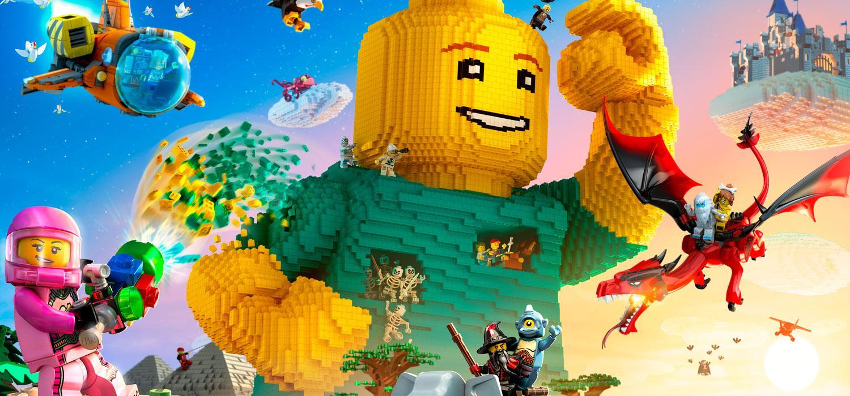 Analisis De Lego Worlds Para Playstation 4 Xbox One Y Pc