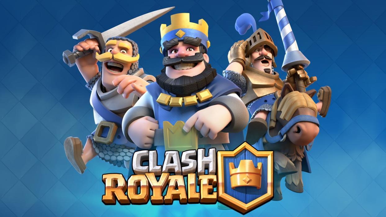 Arena 9 Selvática Clash Royale