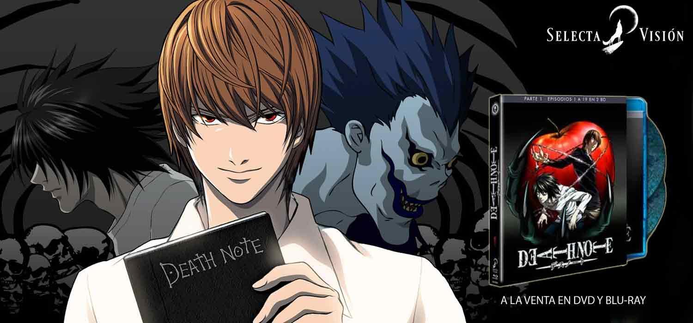 Concurso Death Note
