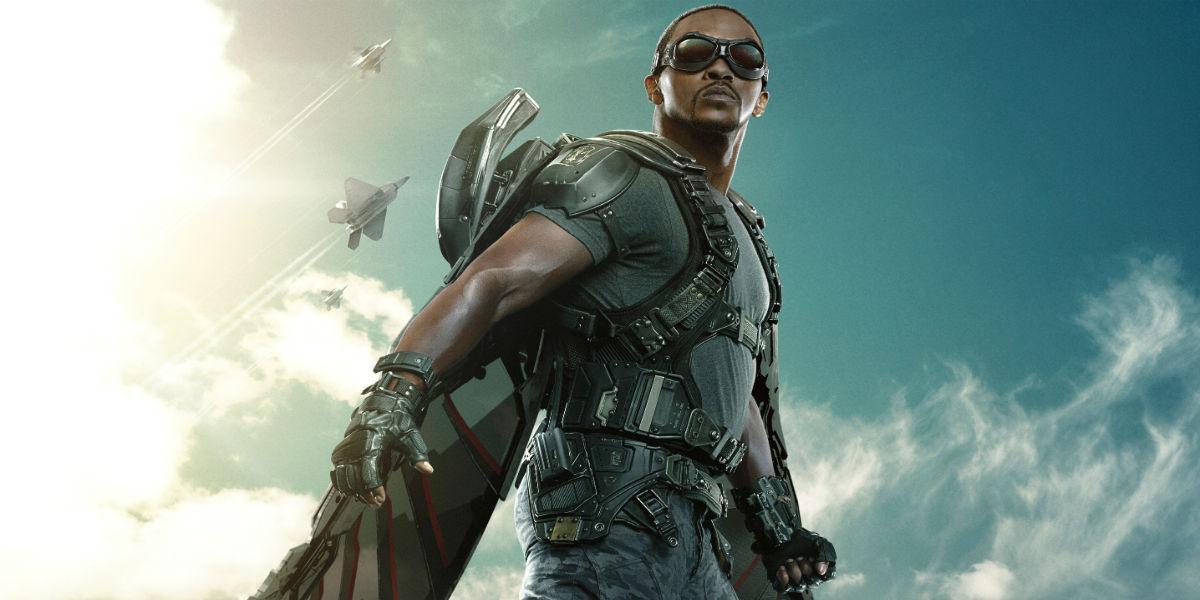 Falcon, Marvel, UCM