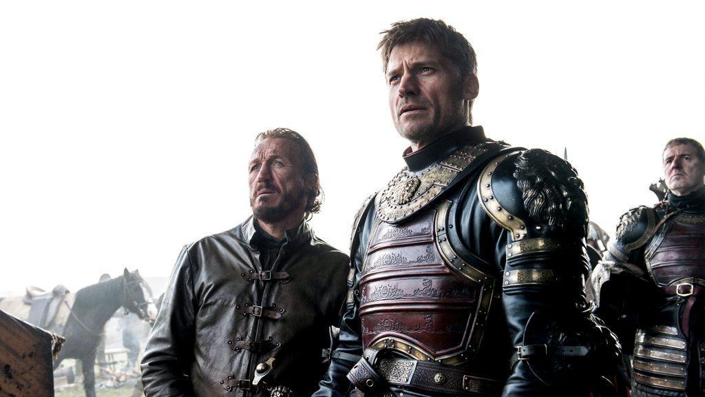Juego de Tronos - Jaime Lannister
